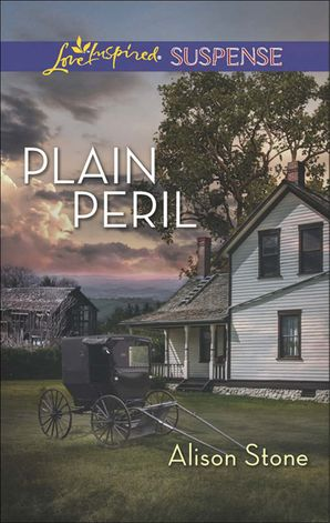 Plain Peril eBook First edition by Alison Stone