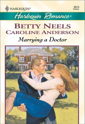 Once For All Time (Mills & Boon M&B) by Betty Neels - eBook