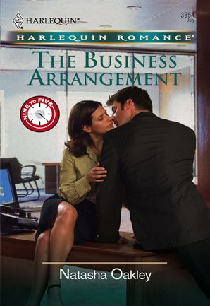 The Business Arrangement (Mills & Boon Cherish)