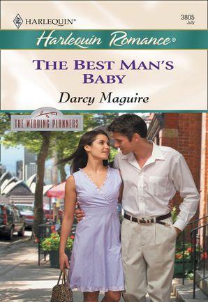 The Best Man's Baby (Mills & Boon Cherish)