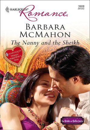 The Nanny and The Sheikh (Mills & Boon Cherish)