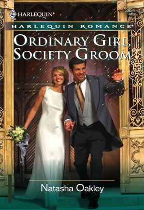 Ordinary Girl, Society Groom (Mills & Boon Cherish)