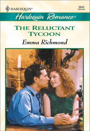 The Reluctant Tycoon (Mills & Boon Cherish)