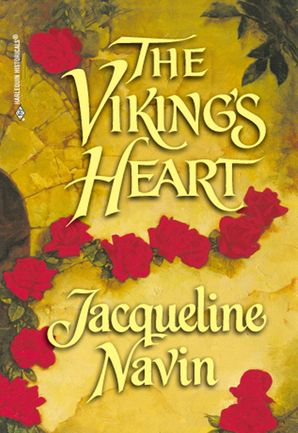 The Viking's Heart (Mills & Boon Historical)