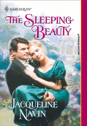 The Sleeping Beauty (Mills & Boon Historical)
