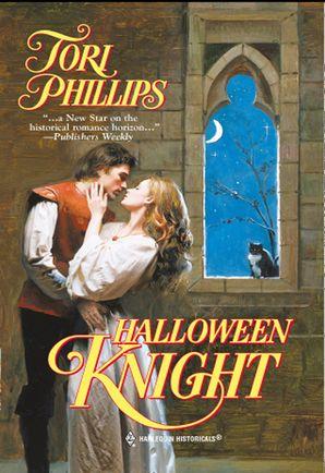 Halloween Knight (Mills & Boon Historical)