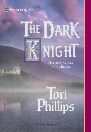 The Dark Knight (Mills & Boon Historical)