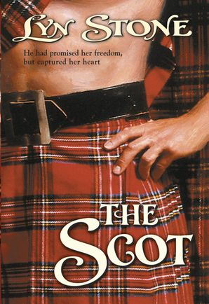 The Scot (Mills & Boon Historical)
