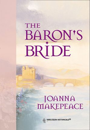 The Baron's Bride (Mills & Boon Historical)