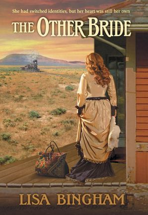 The Other Bride (Mills & Boon Historical) eBook First edition by Lisa Bingham