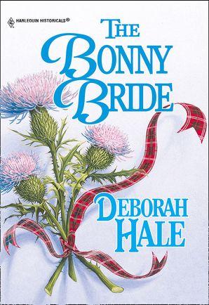 The Bonny Bride (Mills & Boon Historical)