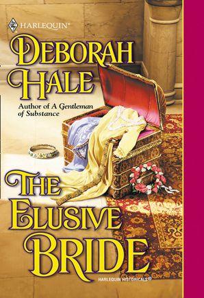 The Elusive Bride (Mills & Boon Historical)
