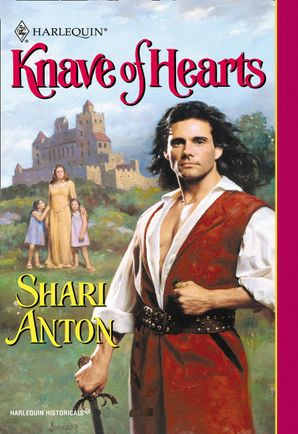 Knave Of Hearts (Mills & Boon Historical) eBook First edition by