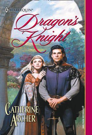 Dragon's Knight (Mills & Boon Historical)
