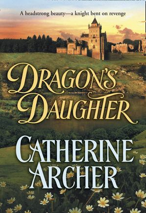 Dragon's Daughter (Mills & Boon Historical)