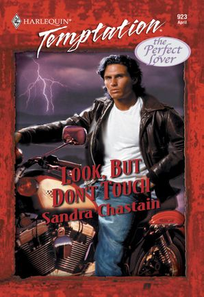 Look, But Don't Touch (Mills & Boon Temptation)