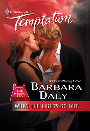 When The Lights Go Out... (Mills & Boon Temptation)