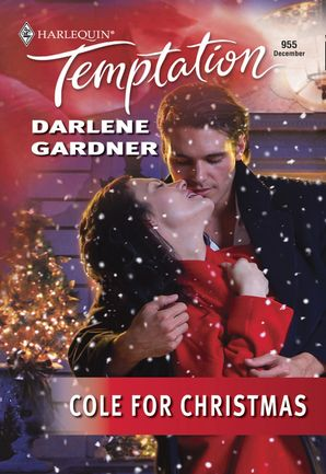 Cole For Christmas (Mills & Boon Temptation)