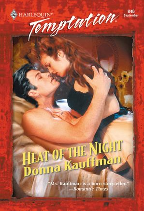 Heat Of The Night (Mills & Boon Temptation)