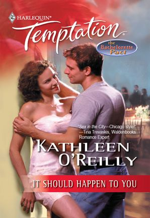 It Should Happen To You (Mills & Boon Temptation)