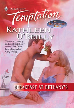 Breakfast At Bethany's (Mills & Boon Temptation)