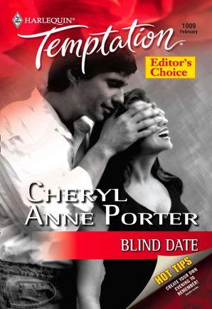 Blind Date (Mills & Boon Temptation) eBook First edition by Cheryl Anne Porter