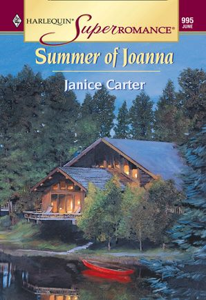 Summer Of Joanna eBook First edition by Janice Carter