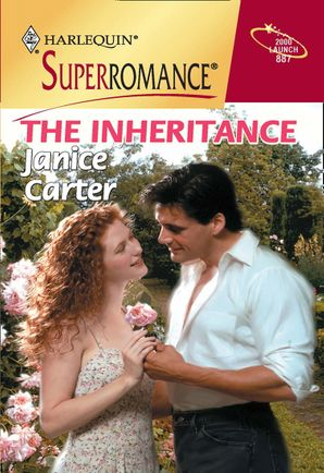 The Inheritance eBook First edition by Janice Carter