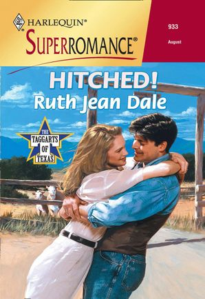 Hitched! (Mills & Boon Vintage Superromance)