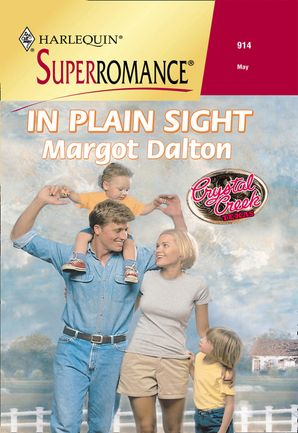 In Plain Sight (Mills & Boon Vintage Superromance) eBook First edition by Margot Dalton