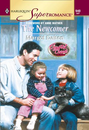 The Newcomer (Mills & Boon Vintage Superromance) eBook First edition by Margot Dalton