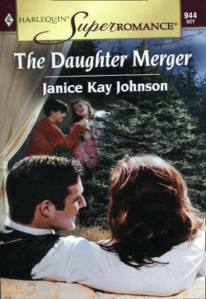the-daughter-merger-mills-and-boon-vintage-superromance