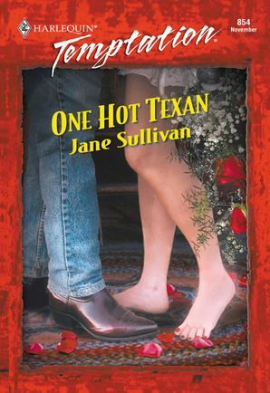 One Hot Texan (Mills & Boon Temptation)