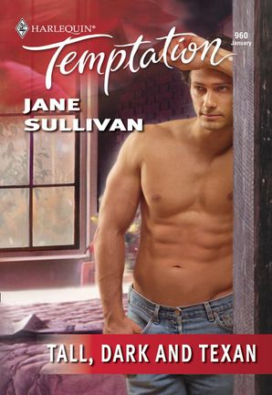 Tall, Dark And Texan (Mills & Boon Temptation)