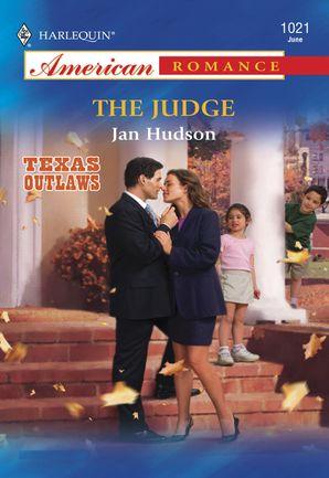 The Judge (Mills & Boon American Romance)