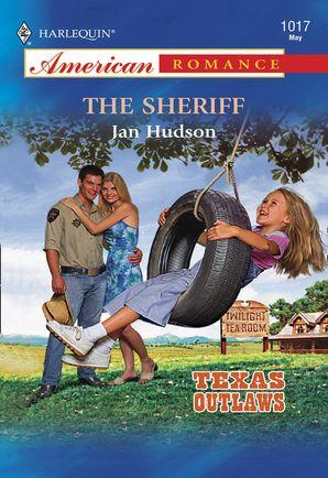 The Sheriff (Mills & Boon American Romance)