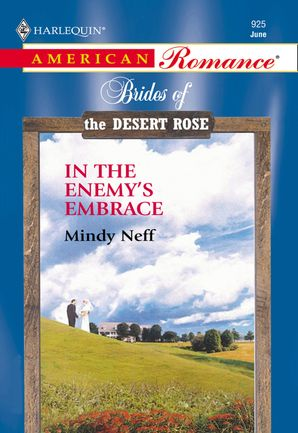In The Enemy's Embrace (Mills & Boon American Romance)