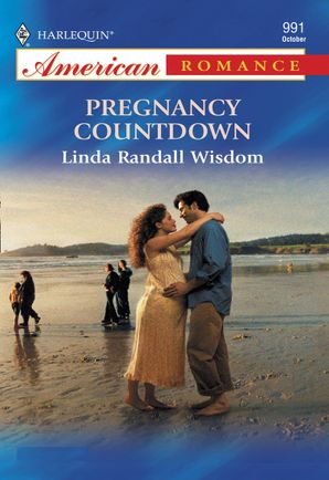 Pregnancy Countdown (Mills & Boon American Romance)