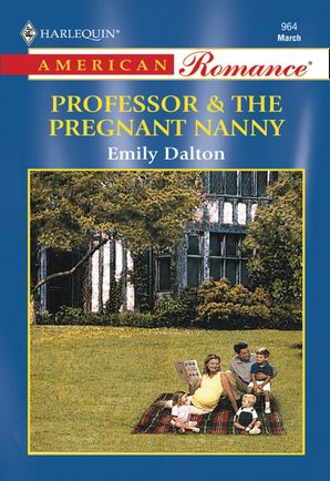professor-and-the-pregnant-nanny-mills-and-boon-american-romance