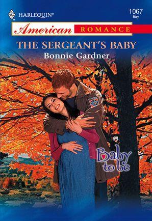 The Sergeant's Baby (Mills & Boon American Romance)
