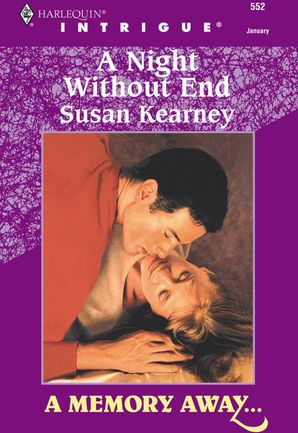 A Night Without End (Mills & Boon Intrigue)