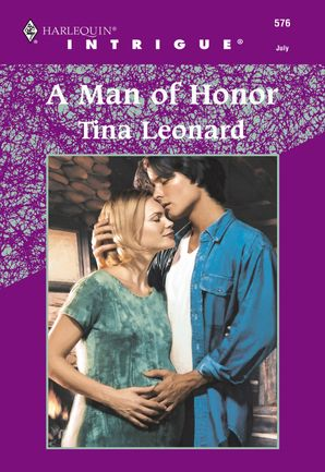 A Man Of Honor (Mills & Boon Intrigue)
