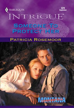 Someone To Protect Her (Mills & Boon Intrigue)