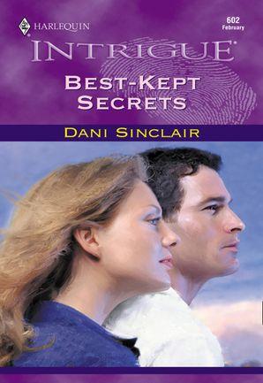 Best-Kept Secrets (Mills & Boon Intrigue)