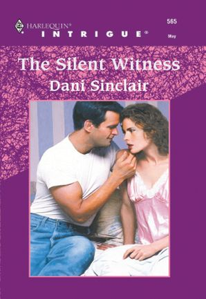 The Silent Witness (Mills & Boon Intrigue)