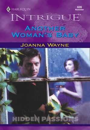 Another Woman's Baby eBook First edition by Joanna Wayne