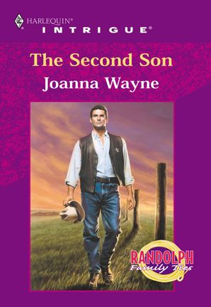 The Second Son eBook First edition by Joanna Wayne
