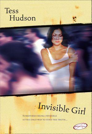 Invisible Girl (Reader's Ring, Book 8)