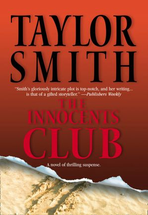 The Innocents Club eBook ePub First edition by Taylor Smith