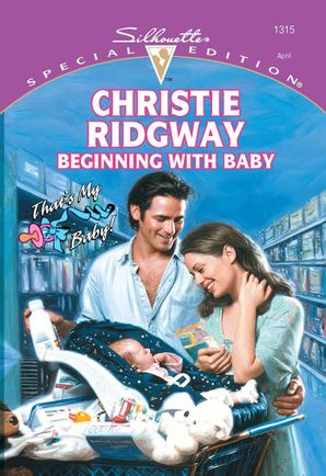 beginning-with-baby-mills-and-boon-cherish